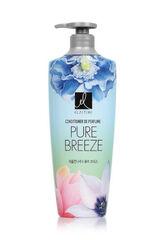 Elizavecca Кондиционер для всех типов волос Perfume Pure breeze парфюмированный 600 мл