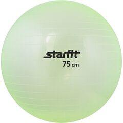 Starfit Мяч гимнастический GB-105 75 см green