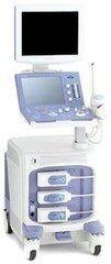 Медицинское оборудование Hitachi Aloka Ультразвуковой сканер Prosound Alpha 6