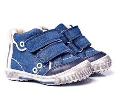 Memo Детские ортопедические ботинки Nodi 1DA