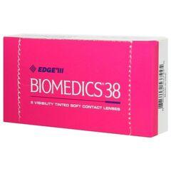 Контактные линзы Контактные линзы Cooper Vision Biomedics 38 (6 линз)