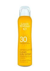 Louis Widmer Спрей солнцезащитный UV30,125мл