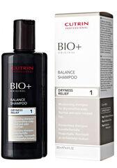Cutrin Professional Балансирующий шампунь для волос BIO+ BalancE Shampoo 200 мл