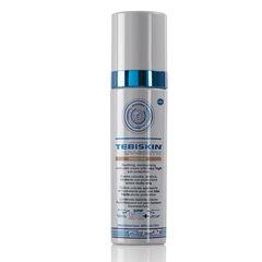 Tebiskin Солнцезащитный тонирующий крем золотистого цвета UV-Sooth Teintee SPF 50