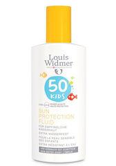 Louis Widmer Солнцезащитный флюид SPF50+ детский, 100мл