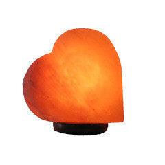 Zenet Солевая лампа «Сердце»