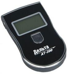 Алкотестер Алкотестер Delta АТ-200