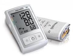 Тонометр Microlife Автоматический тонометр BP A3L Comfort (с адаптером)