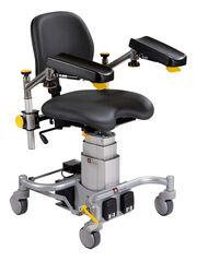 Медицинское оборудование Rini Операционное кресло хирурга Carl Heel R7