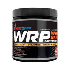 WestPharm Pre Workout WRP (345 гр)