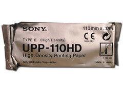 Медицинское оборудование Sony Термобумага для видеопринтеров UPP110HD
