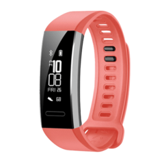 Huawei Фитнес-браслет Band 2 Pro (красный)