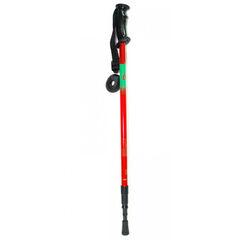 Палки для скандинавской ходьбы Zez Sport DS1 Red
