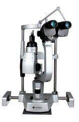 Медицинское оборудование Tomey Щелевая лампа (с галогеновым или светодиодным освещением) TSL-6000