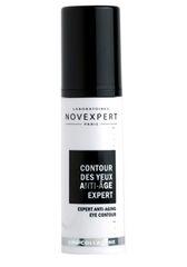 NOVEXPERT Крем антивозрастной для ухода за кожей вокруг глаз 15 мл