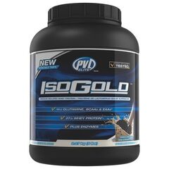 PVL Iso Gold 2270g