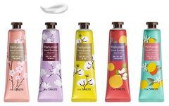 The Saem Крем для рук парфюмированный Perfumed Hand Cream