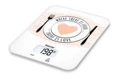 Beurer Кухонные весы KS 19 Love