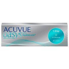 Контактные линзы Контактные линзы Acuvue OASYS 1-Day with HydraLuxe