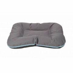 Comfy Лежак-подушка для собак Arnold серый графит 140х110х18 см