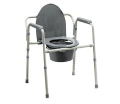 Санитарное приспособление ARmedical Кресло-туалет AR-101