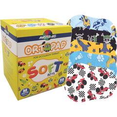 Окклюдер ORTOPAD Окклюдеры Soft Boys Medium
