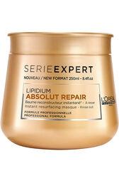Loreal Маска-крем для интенсивного восстановления очень поврежденных волос Absolut Repair Gold 250 мл