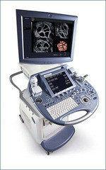 Медицинское оборудование General Electric Voluson E6