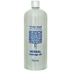 Virta-med Массажное масло Herbal 750 мл
