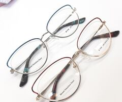 Очки Очки Eye Jewels (оправа) №9