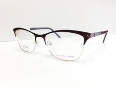 Очки Очки Nikitana оправа для зрения 8086