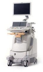 Медицинское оборудование Philips IЕ33