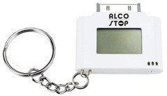 Алкотестер Алкотестер ALCO-STOP АТ 117