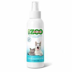 ZOOлекарь Спрей-корректор для кошек и собак «Защита мест от царапанья и прогрызов»