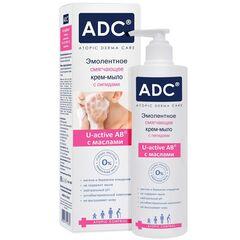 ADC Эмолентное смягчающее крем-мыло 200 мл