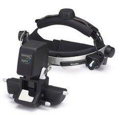 Медицинское оборудование Keeler Офтальмоскоп Vantage Plus Digital