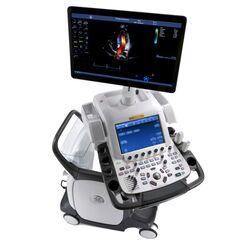 Медицинское оборудование General Electric Ультразвуковой сканер Vivid E90