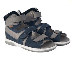 Memo Детская ортопедическая обувь Hermes 1DA