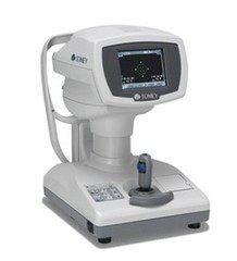 Медицинское оборудование Tomey Тонометр бесконтактный офтальмологический FT-1000