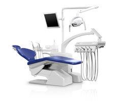 Стоматологическое оборудование Siger Стоматологическая установка S30i