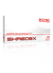 Scitec Nutrition NUTRITION SHREDEX ( 108 КАПС)
