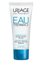 Uriage Крем для лица лёгкий увлажняющий для нормальной и комбинированной кожи EAU THERMALE CREME D'EAU LEGERE 40 мл