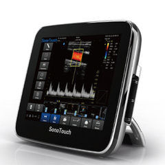 Медицинское оборудование Chison SonoTouch30VET