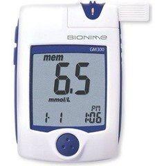 Глюкометр Глюкометр Bionime GM 300
