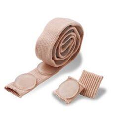 OPPO Трубчатая подкладка для пальцев ног 6701