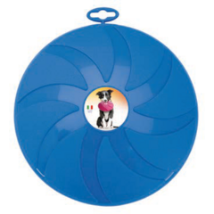 Georplast Летающий диск для собак Frisbee Super