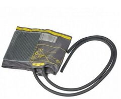 Тонометр Little Doctor Манжета LD N2LR для механических тонометров с кольцом (33-46 см), нейлон
