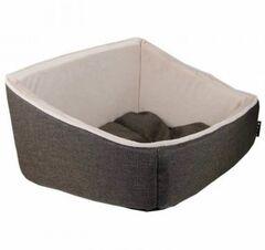 Dogman Лежак для животных «Лайт» 35х45х25 см
