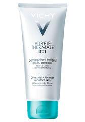 Vichy Средство PURETE THERMALE очищающее универсальное 3в1 для чувствительной кожи 200 мл