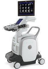 Медицинское оборудование General Electric Vivid E9